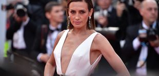 Post de Nieves Álvarez, omnipresente en Cannes: la intención detrás de sus looks
