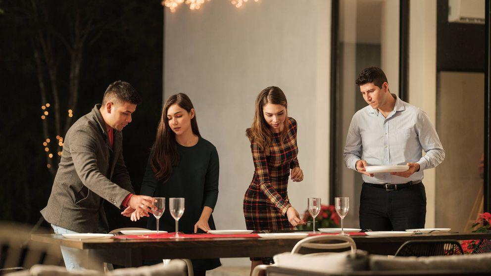 Las fantasías sexuales más frecuentes en la cena de empresa (y cuáles se cumplen)