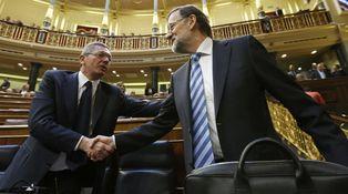 Rajoy se carga el PP