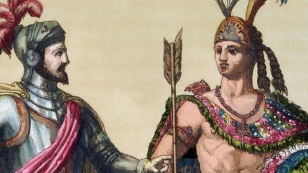 Intrigas de poder, la lucha por la eternidad y el libro secreto de Hernán Cortés