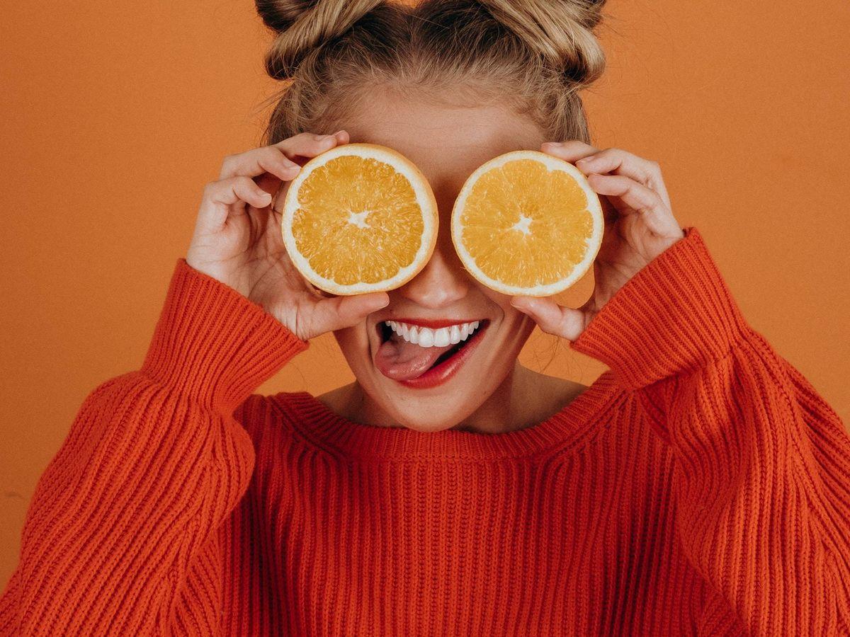 Foto: Las mejores frutas para adelgazar. (Noah Buscher para Unsplash)