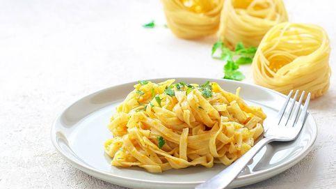 La refrescante y aromática pasta con cítricos de Helena Attlee