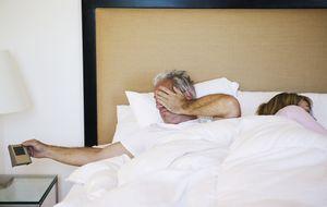 ¿Odias el despertador? Aprende estas ocho formas de levantarse con más energía