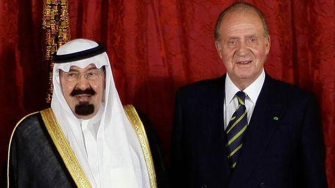 Los 100 M del rey Abdalá a Juan Carlos I: un regalo por el diálogo interreligioso