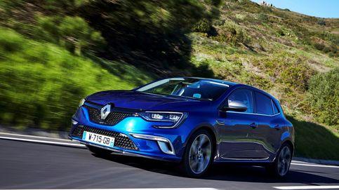 Nuevo Renault Mégane, viva el dinamismo