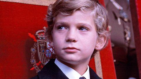 Aquella mañana gris en la que el pequeño Felipe se convirtió en Príncipe