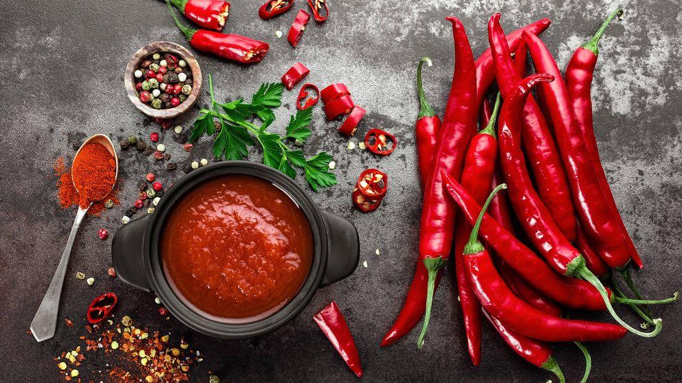 Las mejores salsas picantes (y cómo y cuándo debes utilizarlas)