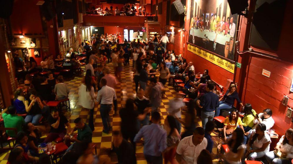 Foto: Los bares y discotecas del País Vasco no podrán discriminar a hombres y mujeres en el precio de la entrada