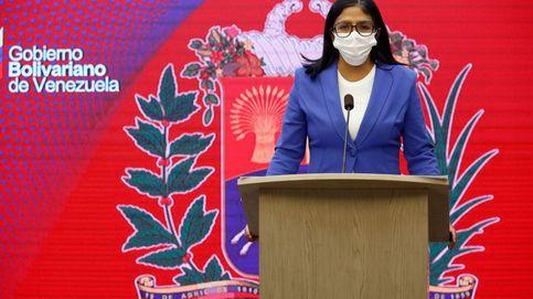 Delcy Rodríguez, nombrada ministra de Economía y Finanzas de Venezuela