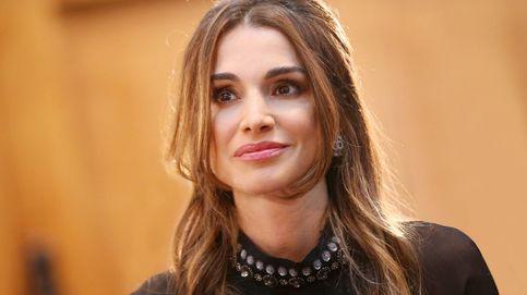 Desmontando el comunicado de Rania: tres looks de más de 5.000€ que llevó en 2018