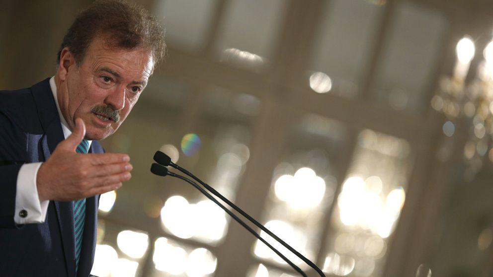 Campo Vidal fue socio del magnate Ulibarri, imputado en la trama Gürtel
