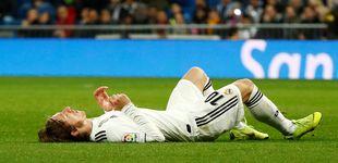 Post de Real Madrid - Leganés: horario y dónde ver en TV y 'online' la Copa del Rey
