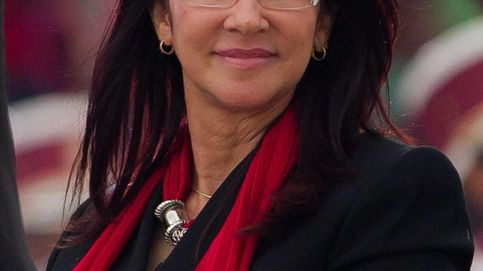'Aló presidenta': así es Cilia Flores, la esposa 'chandalera' de Nicolás Maduro