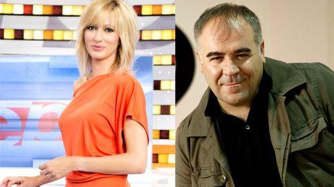 Susanna Griso cree que Antonio García Ferreras es 'la reina de las mañanas'