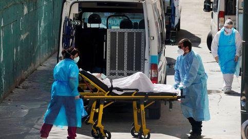 El ritmo de nuevos casos marca otro mínimo pero España ya suma 11.744 muertos