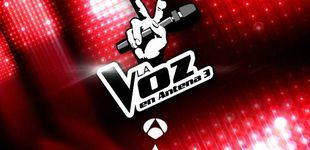 Post de Twitter le quita a Telecinco la verificación de su cuenta de 'La Voz'