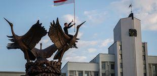 Post de La unanimidad secuestra las sanciones de la UE contra Bielorrusia