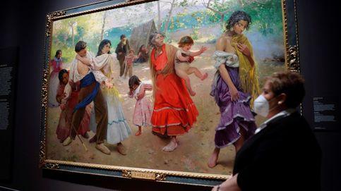 'Invitadas': el Museo del Prado devuelve a las mujeres su espacio en el mundo del arte