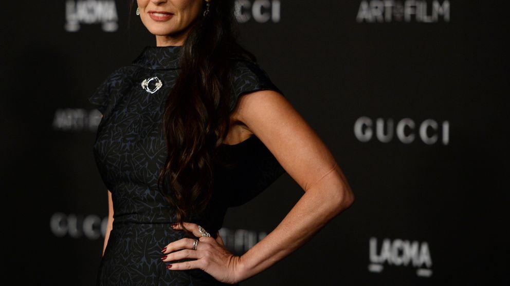 Que no te pase como a Bruce Willis: por esto se divorció Demi Moore