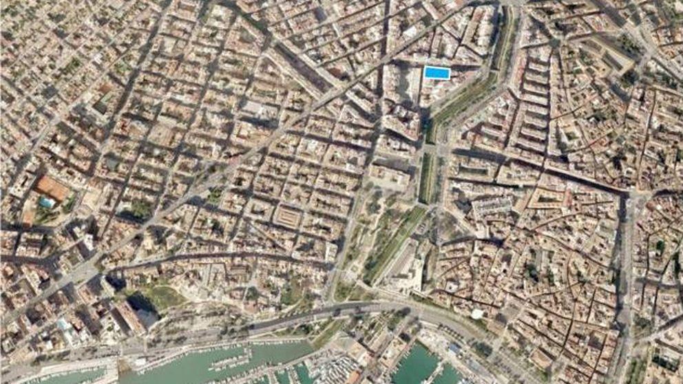 Defensa aprovecha el tirón inmobiliario para sacar a la venta activos por 13,6 millones
