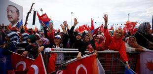 Post de Un Erdogan debilitado se enfrenta a las elecciones más decisivas de su trayectoria