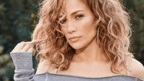 Jennifer Lopez lanza dos mascarillas para tener su pelazo