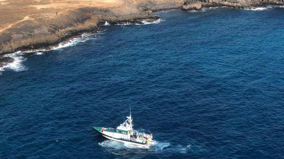 Investigan en Lanzarote si unos restos orgánicos son de Romina Celeste
