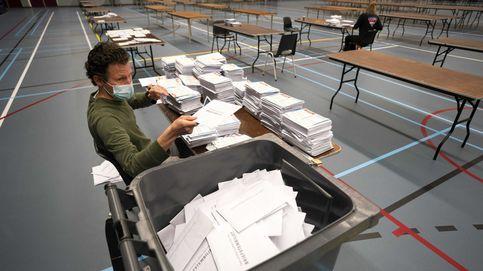 Países Bajos va a las urnas: 37 partidos, 1.500 candidatos y el ganador de siempre