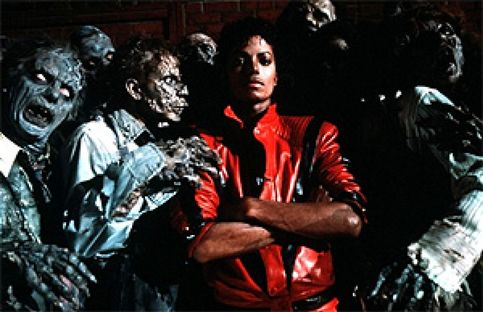 'Thriller' llega al Archivo del Congreso de EE.UU.