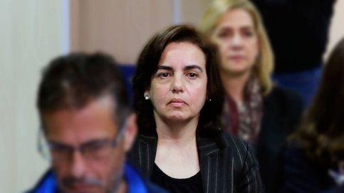 La fiesta de exalumnas a la que Ana María Tejeiro podría ir con su marido en prisión