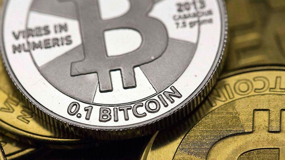 Bankinter, el primer banco español en invertir en 'bitcoins'