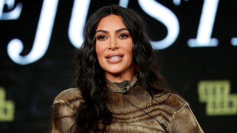 Kim Kardashian, diseñadora oficial de Estados Unidos en Tokio