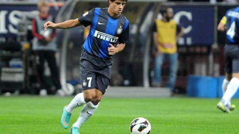 De Coutinho a Roberto Carlos: las grandes estrellas que dejó escapar el Inter