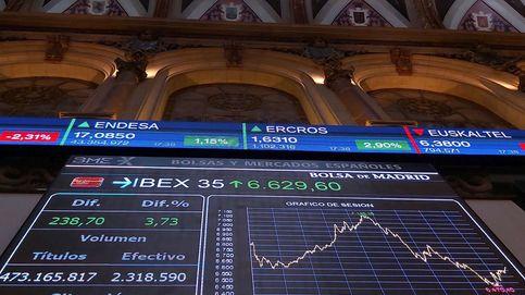 Credit Suisse: es demasiado pronto para la compra de agresiva de acciones