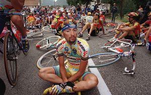 ¿Qué mató a Marco Pantani? Las drogas y la camorra, posibles causas