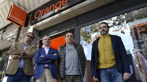 La ruina de los agentes de Orange: Nos exprimieron y luego nos cortaron la cabeza
