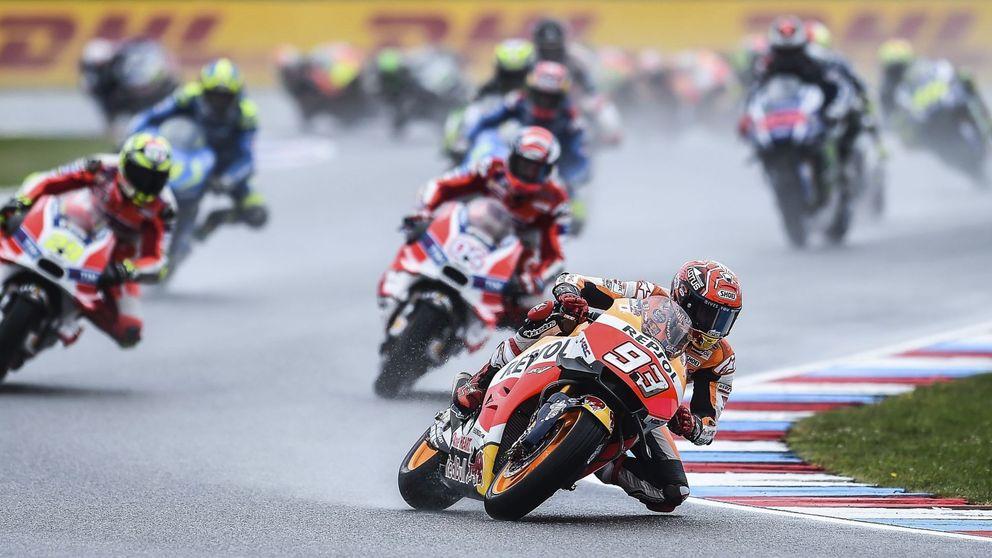 MotoGP disfruta del campeonato más rico y variado de su historia