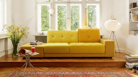 Colorterapia: la guía para elegir el sofá perfecto (y acurrucable)