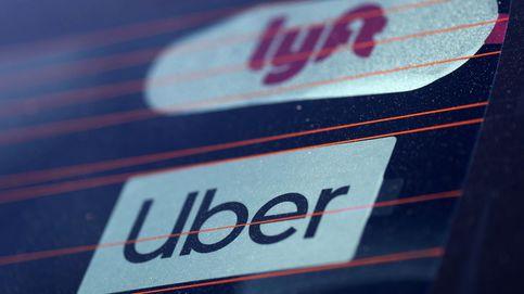 Uber y Lyft ya acumulan caídas de más del 15% ante nuevas leyes de la 'gig economy'