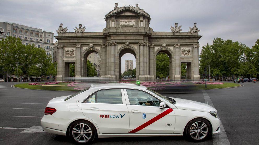 Piénsalo dos veces antes de cancelar un taxi: FreeNow  comenzará a cobrarte