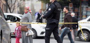 Post de Arabia Saudí no permitió a la policía turca registrar ni el pozo ni el jardín del consulado