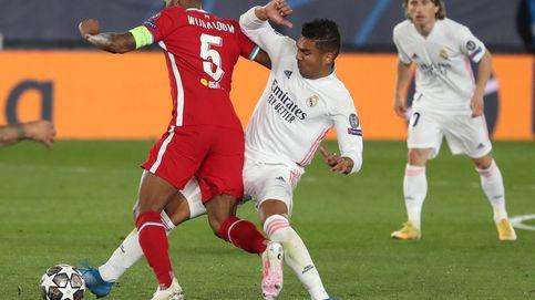 Horario y dónde ver el Liverpool - Real Madrid: así podrás seguir los cuartos de Champions