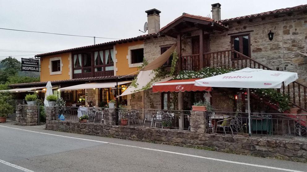 Casa Lucas, un gran restaurante en el valle de Cabuérniga, en Cantabria