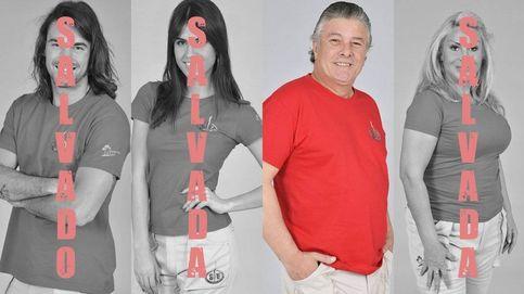 Francisco, séptimo expulsado definitivo de 'Supervivientes 2018': Estoy feliz y orgulloso