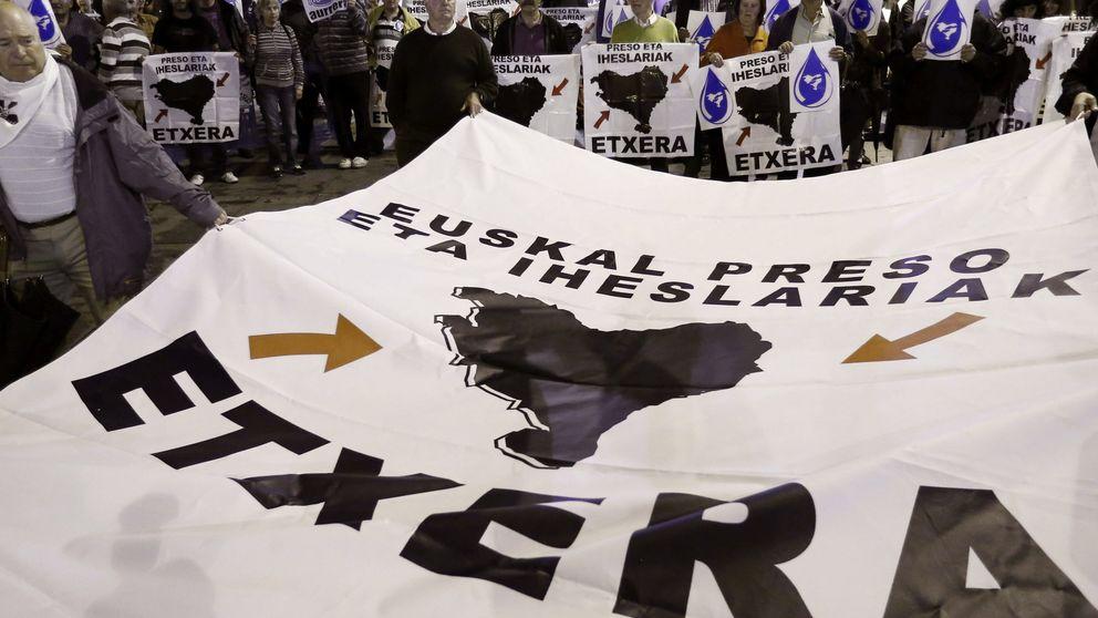 El juez Pedraz pide a la Ertzaintza un informe sobre el acto de ETA