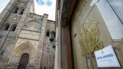Guía de restricciones en Castilla y León: qué se puede hacer y qué no en el nivel de alerta 4