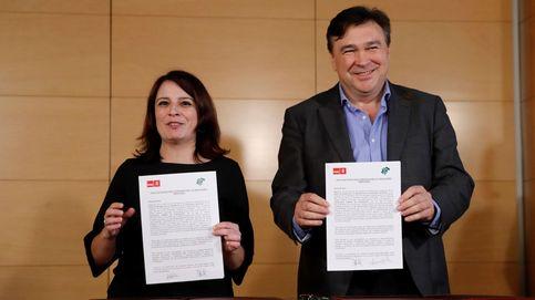 El pacto con Teruel Existe recupera una autovía prohibida por impacto ambiental