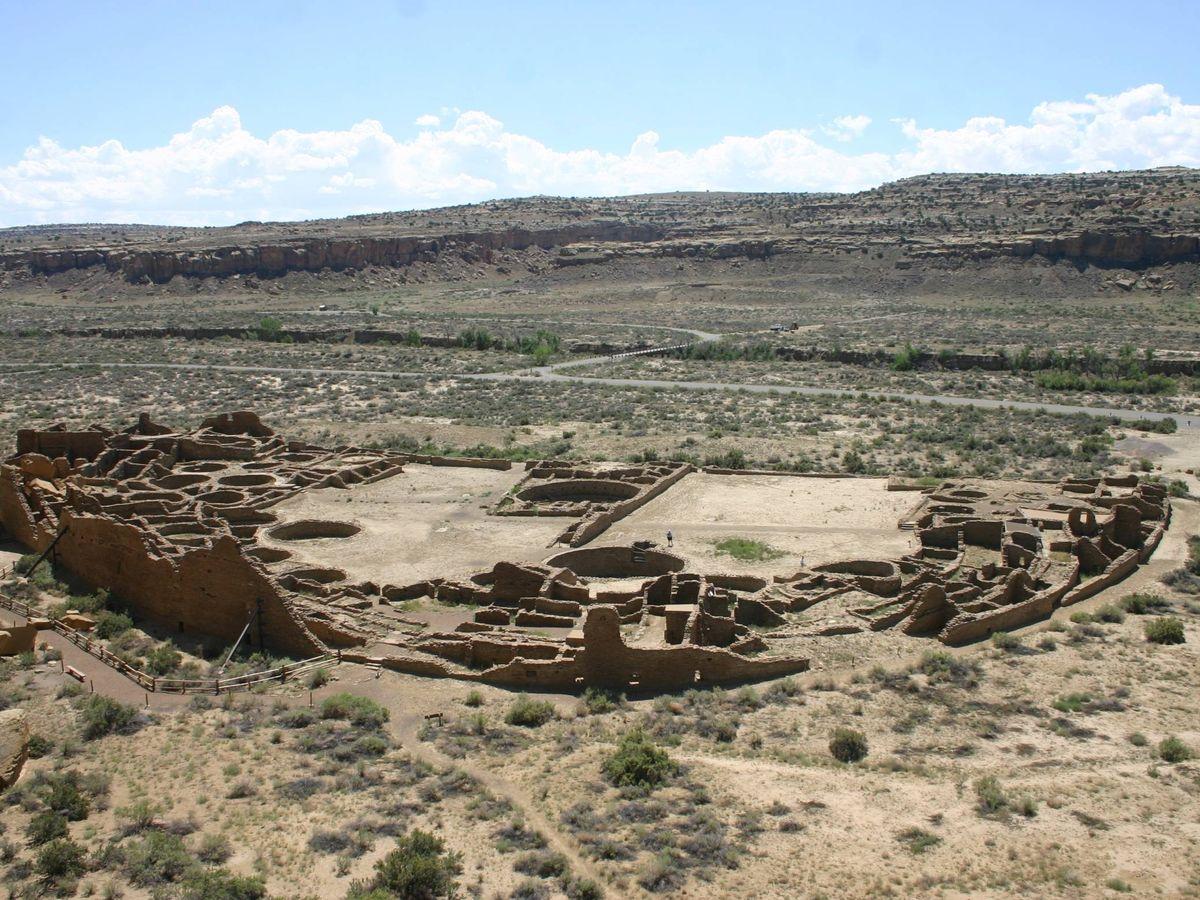 Foto: La enigmática civilización de mujeres que gobernó hace 1.200 años en EEUU. (CC/Wikimedia Commons)