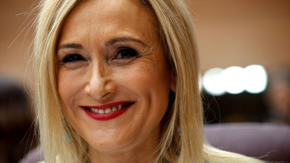Cristina Cifuentes, más celebrity que nunca: nueva vida, nuevo look