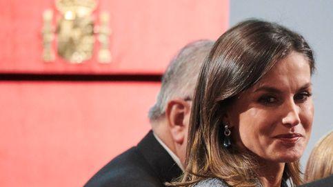 Doña Letizia, más madre que nunca: su look para no hacer sombra a Leonor